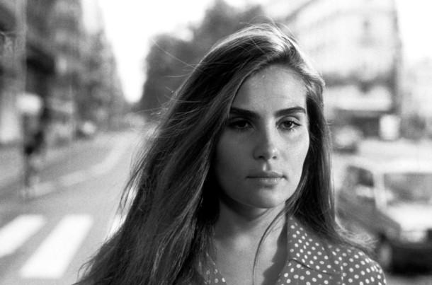 Emmanuelle Seigner Bitter Moon 1