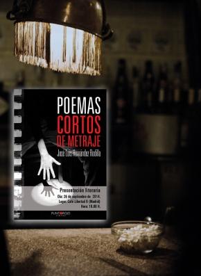 POEMAS CORTOS DE METRAJE –26/09/2014